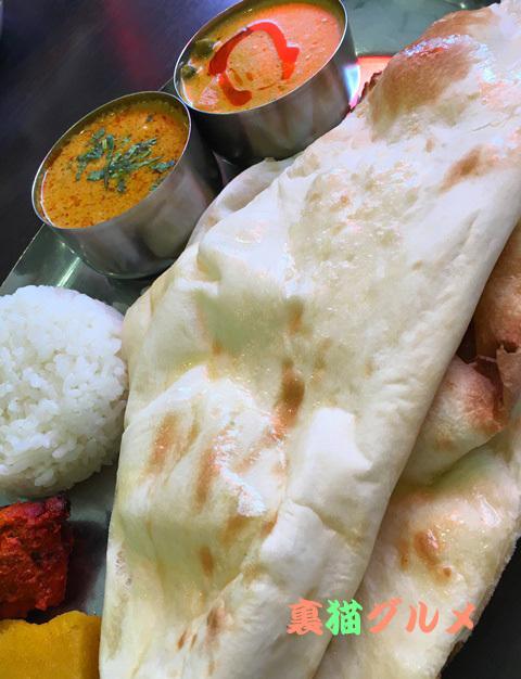 3月21日南インド料理