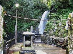 ヒプノセラピー スピリチュアルライフ 高尾山 琵琶滝