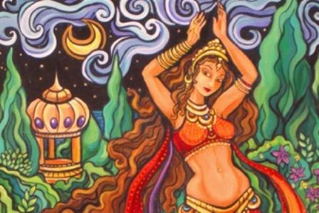 Magic Dancer