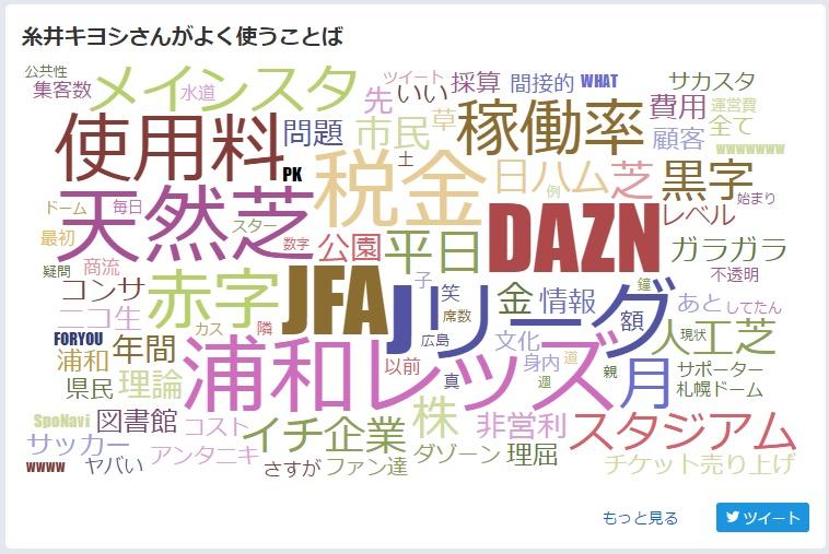 【スポーツ配信】<DAZN>2月のJリーグ開幕に合わせたプロモーション施策で「加入者数が別次元に膨れ上がりました(笑)」★3 [無断転載禁止]©2ch.netYouTube動画>1本 ->画像>124枚