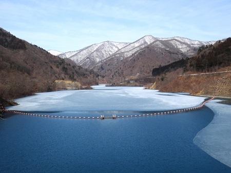 IMG_9719山々とダム