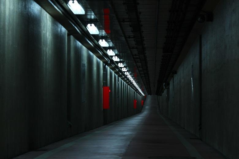 20170320川崎港海底トンネル7a