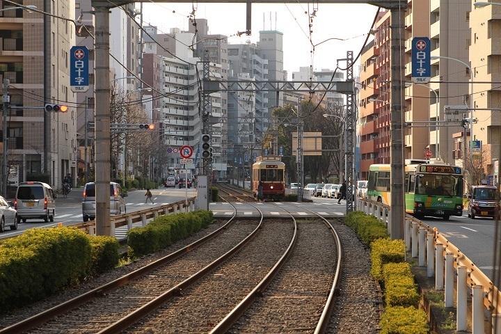 20170325早稲田駅2a