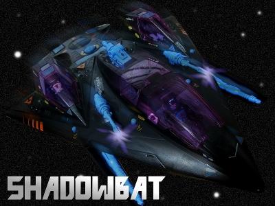 shadowbat