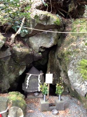 2017-02-08 13.43.31ご神体蛇石