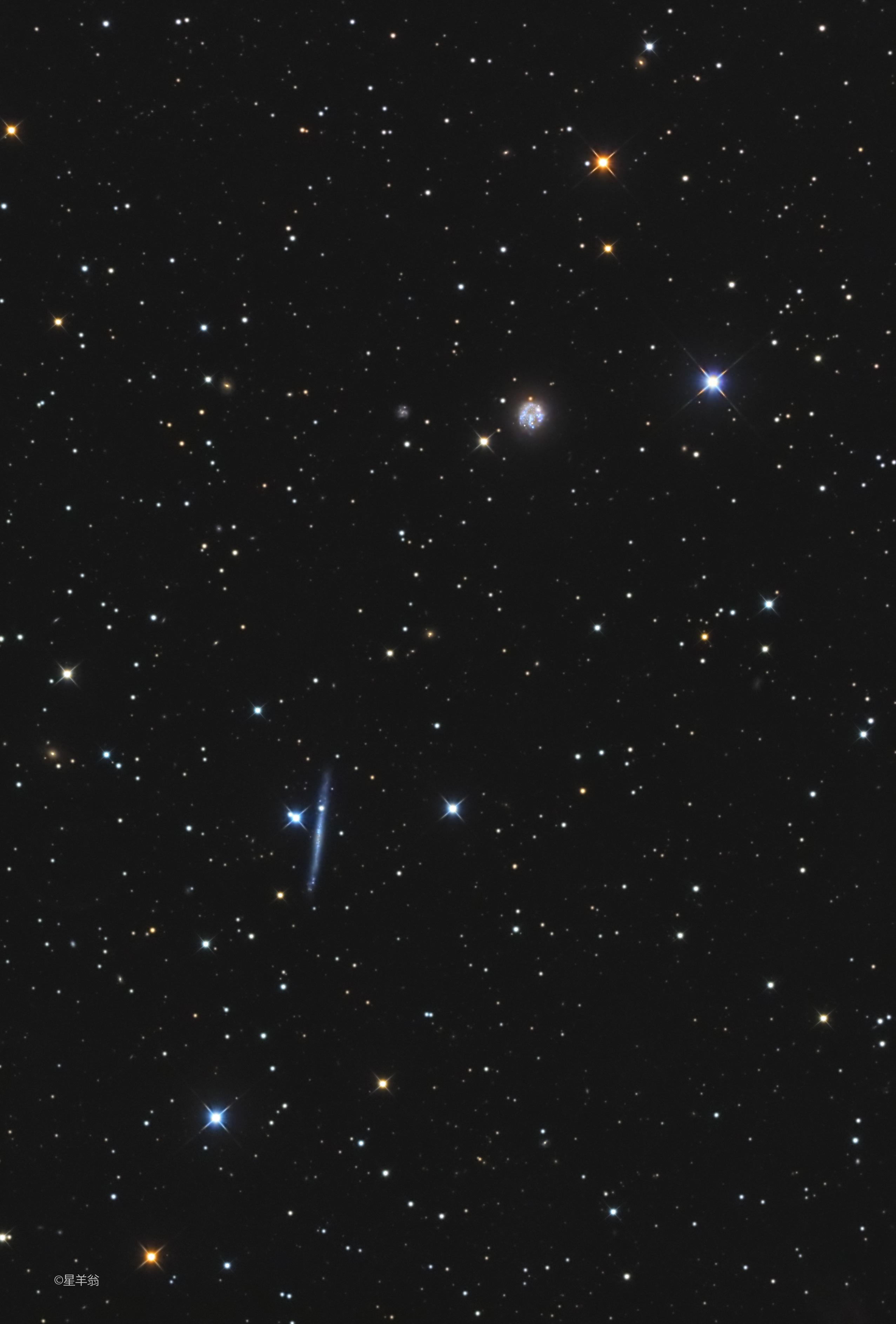 NGC2537