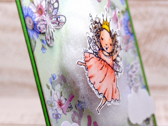 maybelle - Card Making