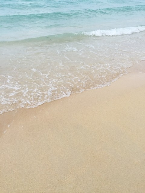 ワイキキビーチ