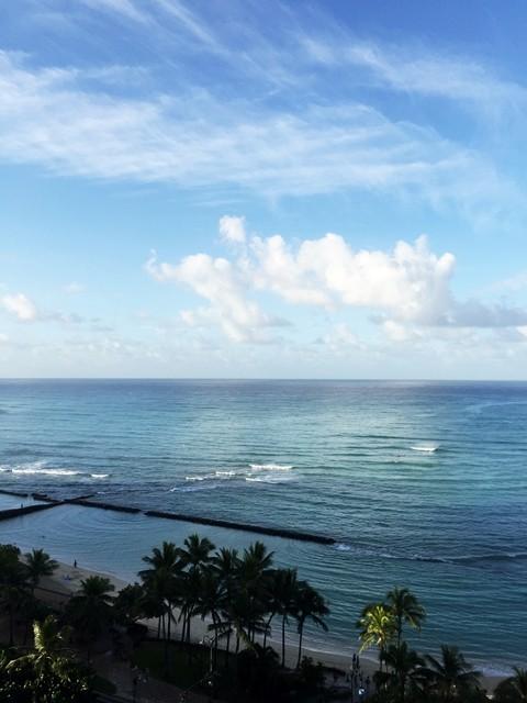 ハワイ(3日目)