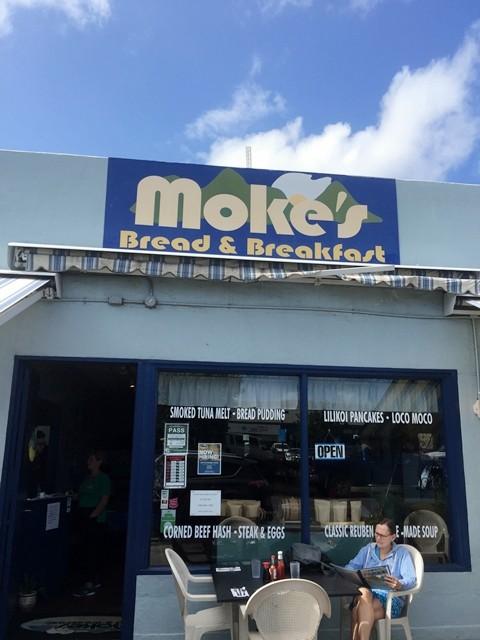 Moke's(モケズ)