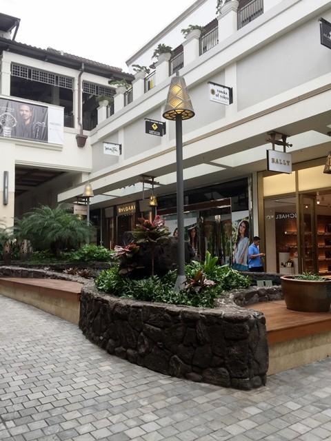 アラモアナアショッピングセンター