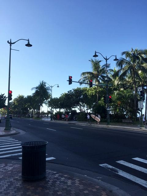 ハワイ(5日目)