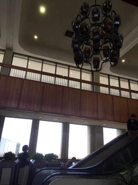 ホノルル空港