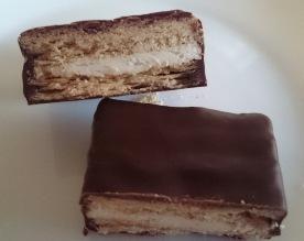 ショコラがけサンド 炭火ショコラ06