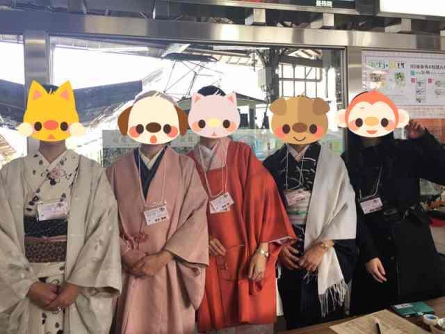 日本酒電車12
