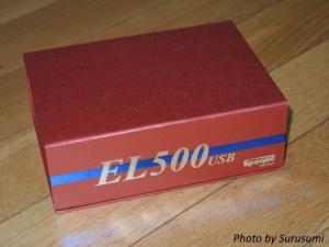 エポックワールド EL500USB