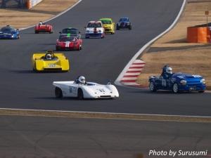軽自動車改造レーシングカー