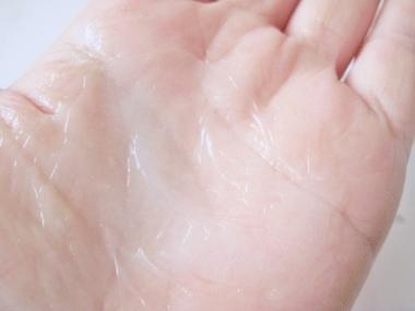 ラメラ構造を整えて、しっとり、モチモチ肌に洗い上げる!W洗顔不要【ラミナーゼ モイストクレンジングバーム】