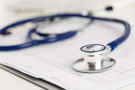 健康診断1