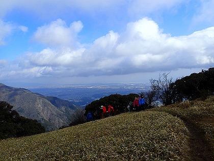 20170103入道ヶ岳09