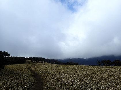 20170103入道ヶ岳10