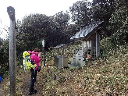 20170103入道ヶ岳13