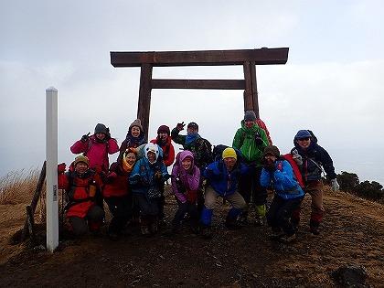 20170103入道ヶ岳16