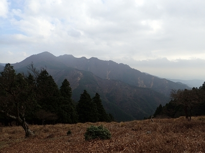 20161204仙ヶ岳11