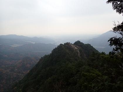 20161204仙ヶ岳14