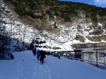 20170128御池岳テント泊02