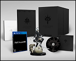 「NieR:Automata Black Box Edition」購入レビュー