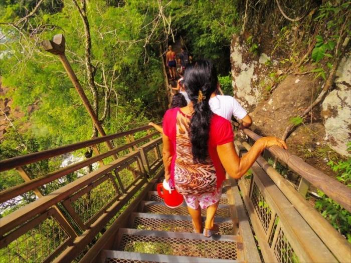 イグアスの滝 (26)