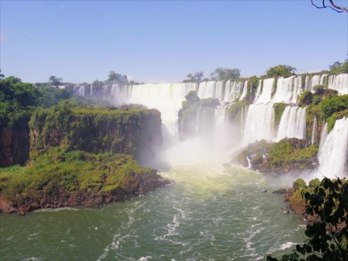 イグアスの滝 (43)