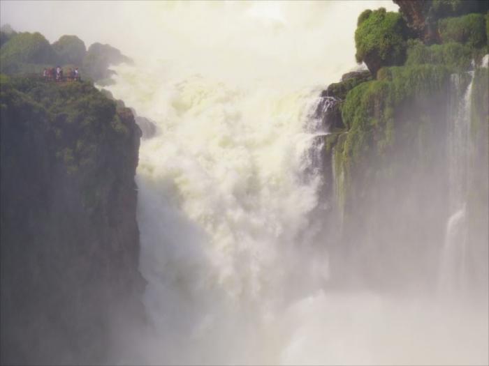 イグアスの滝 (45)