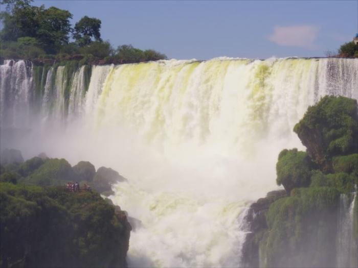 イグアスの滝 (47)