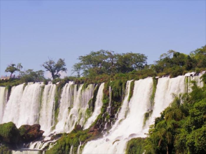 イグアスの滝 (51)