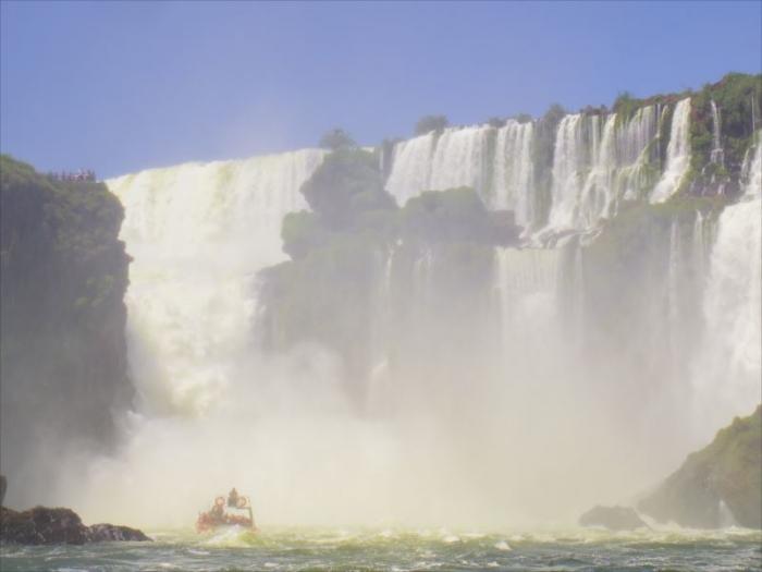 イグアスの滝 (69)