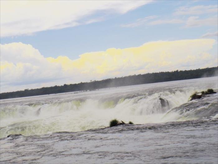 イグアスの滝 (98)