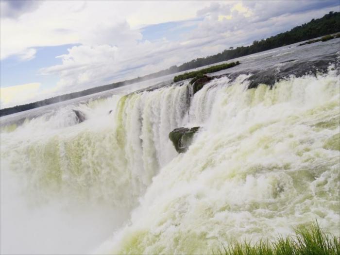 イグアスの滝 (102)