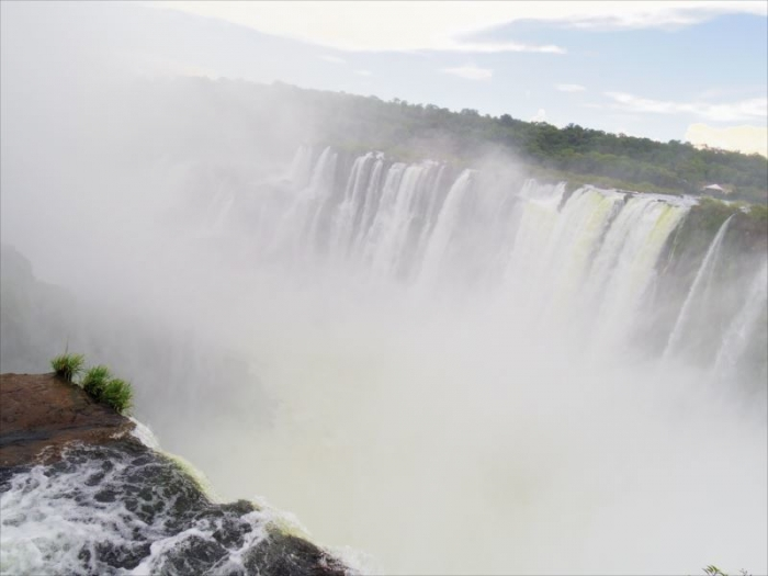 イグアスの滝 (117)
