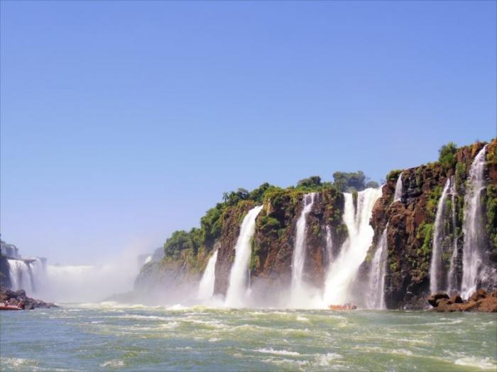 イグアスの滝 (62)