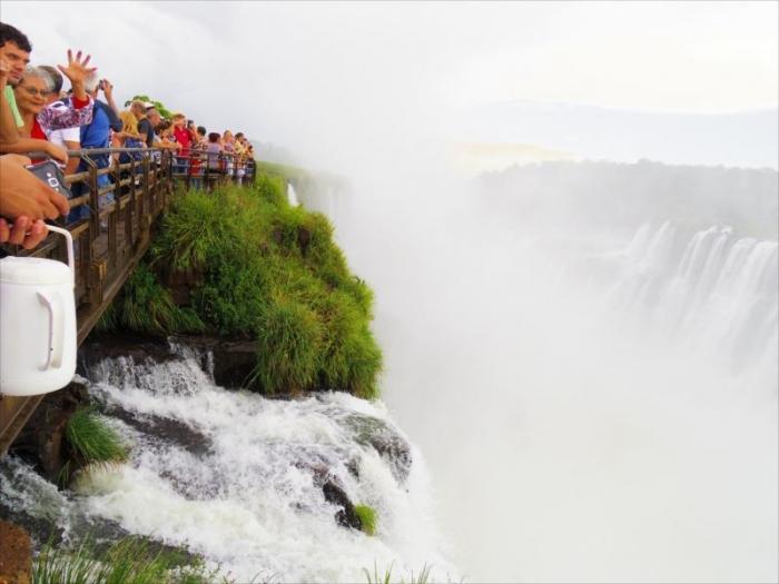 イグアスの滝 (112)
