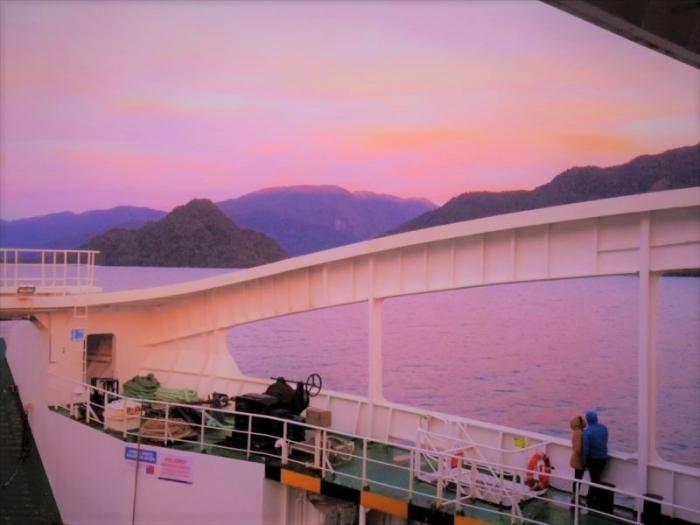 コジャイケからチロエ島 (35)