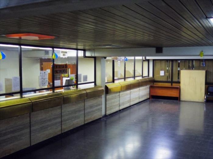 ラパス郵便局 (2)