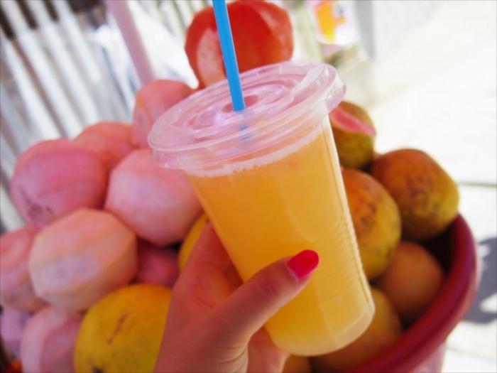 ラパスオレンジジュース (6)
