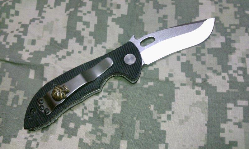 エマーソンナイフまとめ3