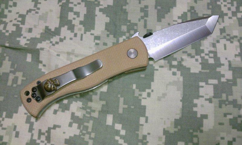 エマーソンナイフまとめ6