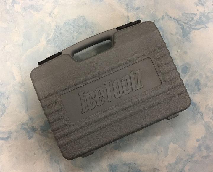 IceToolz 工具セット MINI WORKS_01