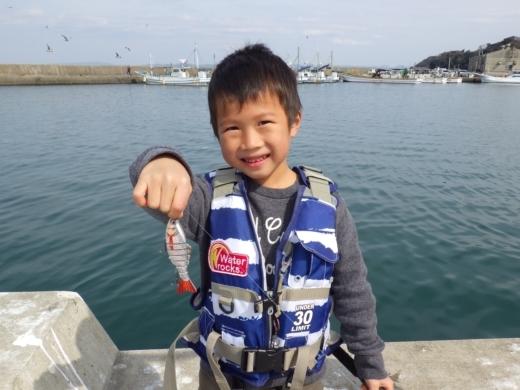 金田漁港 (3)
