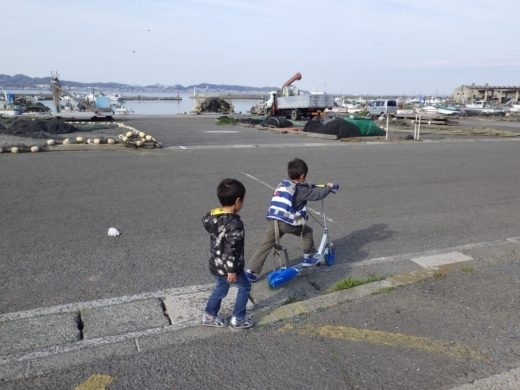 金田漁港 (21)